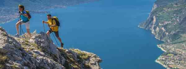 Guide to short break in Garda Trentino, Italy