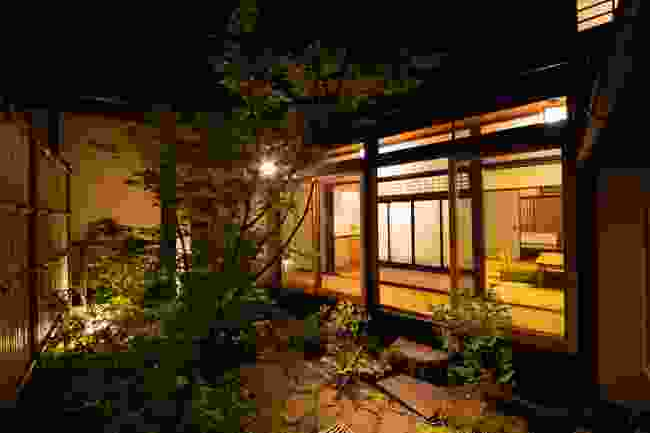 Ori house in Uchiko (Setouchi Cominca Stays)