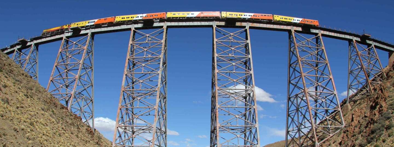 Polvorilla Viaduct (Dreamstime)