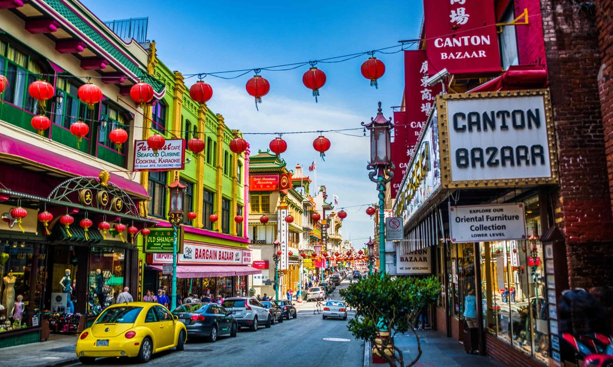 5 of the world's coolest Chinatowns, from culture to mouthwatering cuisine