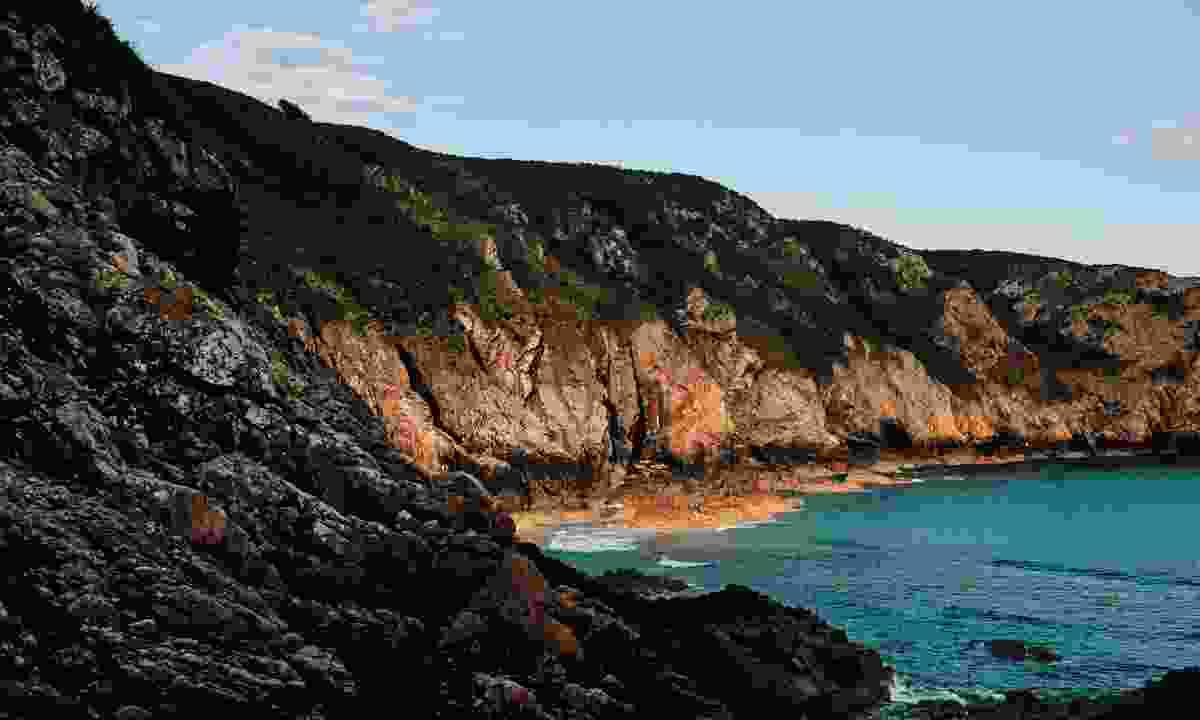 Explore the vast national park  (Visit Jersey)