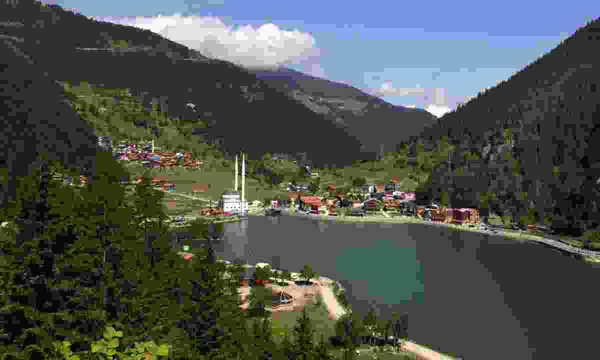 Uzungöl, near Trabzon (Dreamstime)
