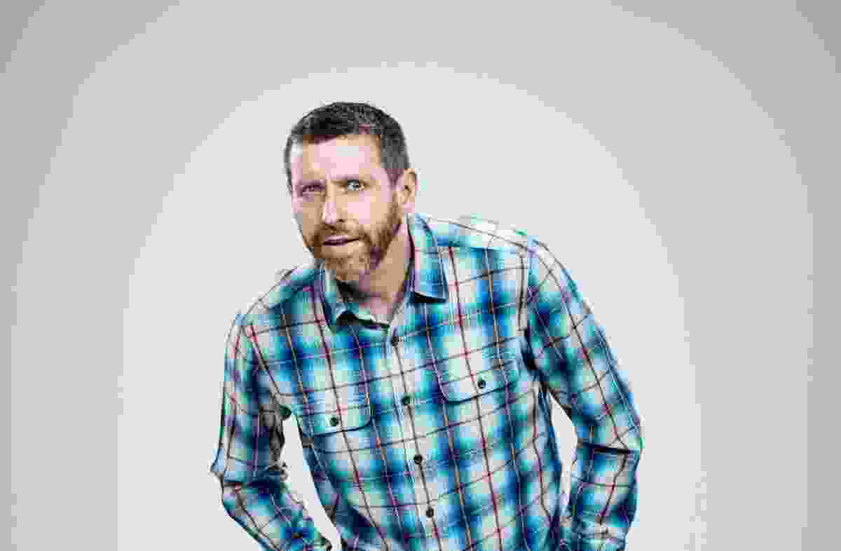 Dave Gorman (Avalon)