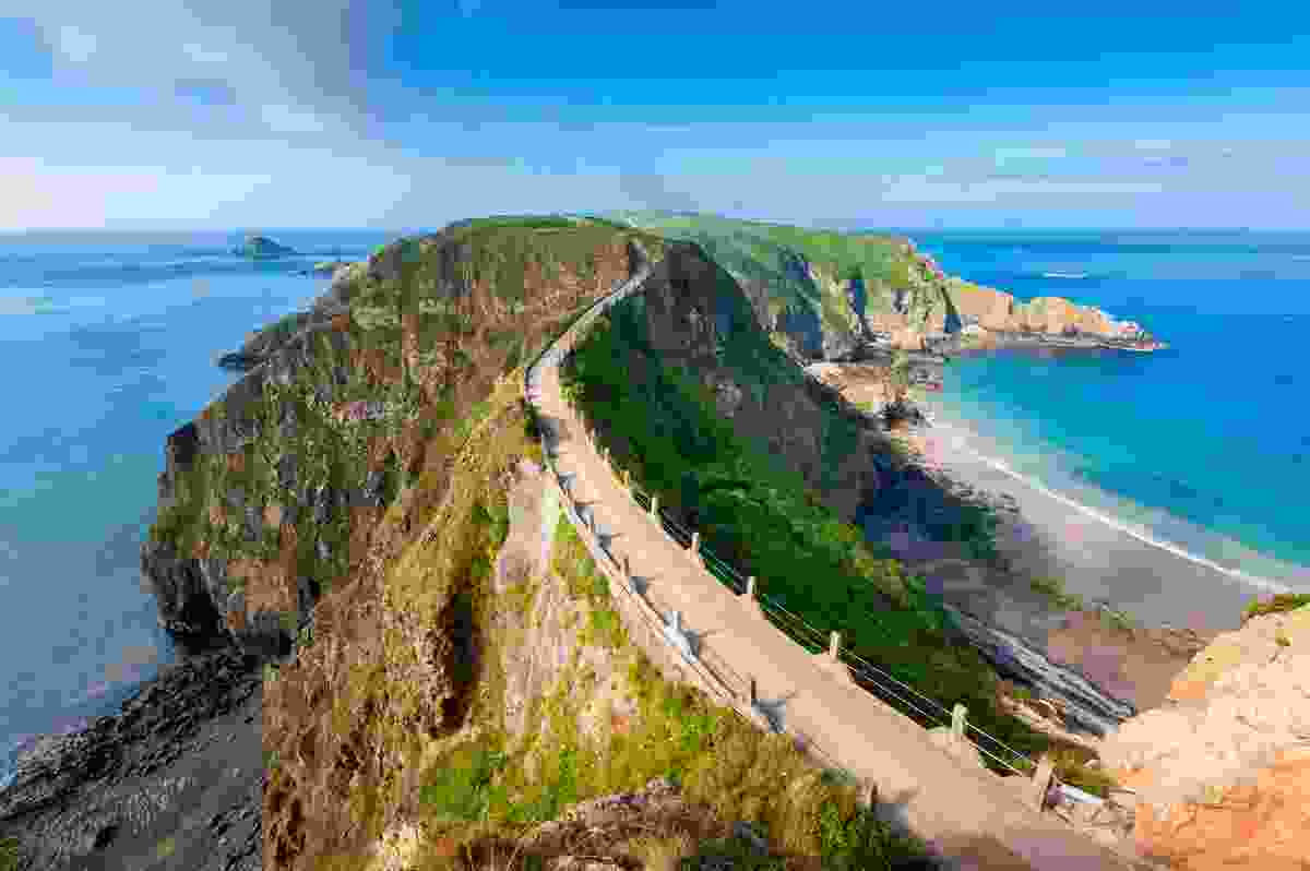 Sark, one of the Channel Islands, is obviously ideal for stargazing (Shutterstock)