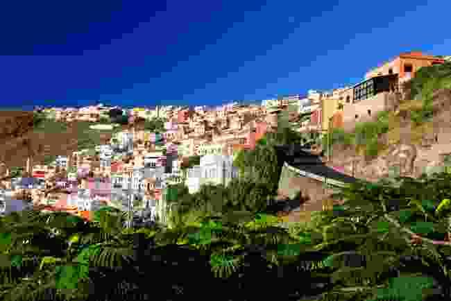 San Sebastian in La Gomera, Canary Islands (Shutterstock)