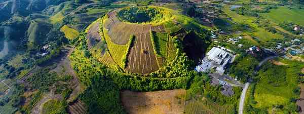 Dak Nong UNESCO Global Geopark, Vietnam (Dak Nong UNESCO Global Geopark)
