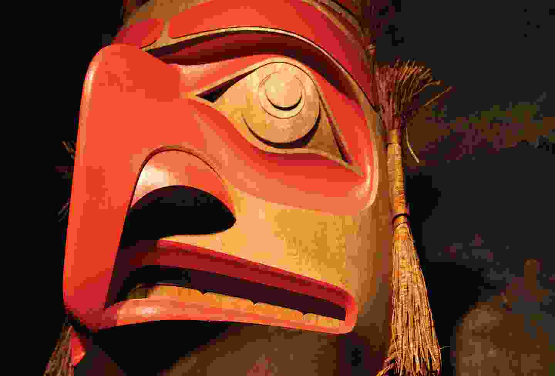 Local culture on the Haida Gwaii Islands (Discover the World)