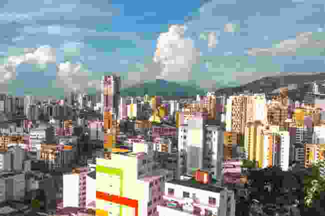 Bucaramanga, Jose's hometown, comes highly recommended (Shutterstock)