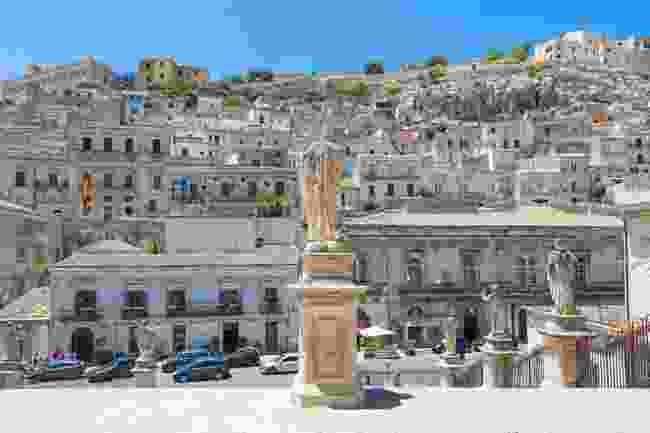 Modica, Sicily (Shutterstock)