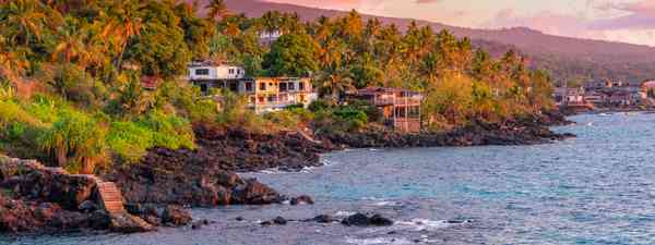 Exploring the Comoros Islands (Shutterstock)