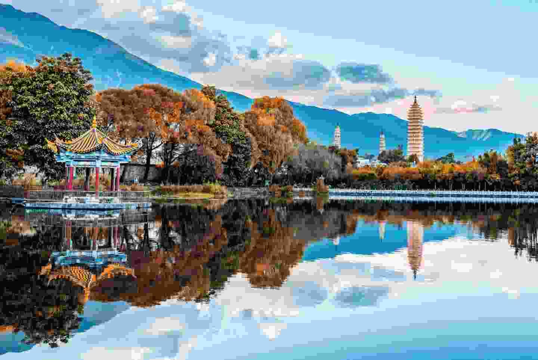 China (Shutterstock)