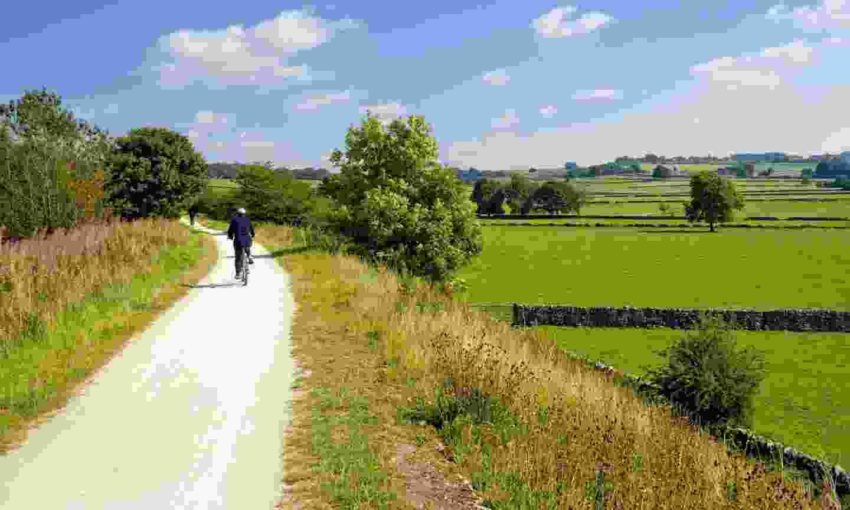 The Tissington Trail (Shutterstock)
