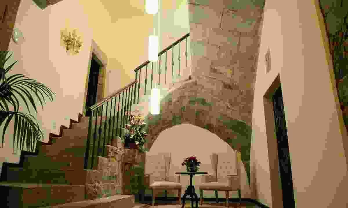 (Hotel Cardenal Ram de Morella)
