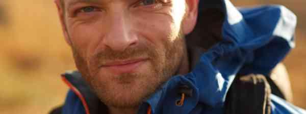 Ben Saunders (Martin Hartley)