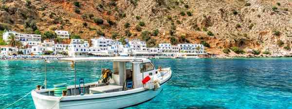 Crete (Shutterstock)