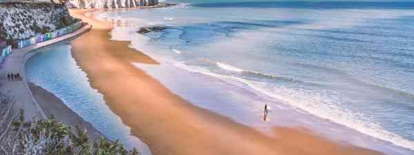 Stone Bay, Broadstairs (Shutterstock)