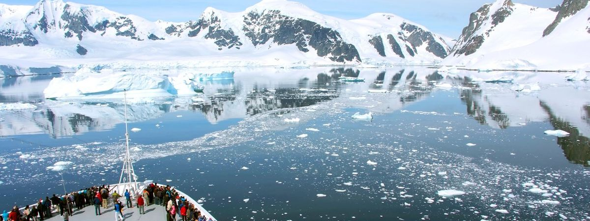 The ultimate Wanderlust guide to polar travel
