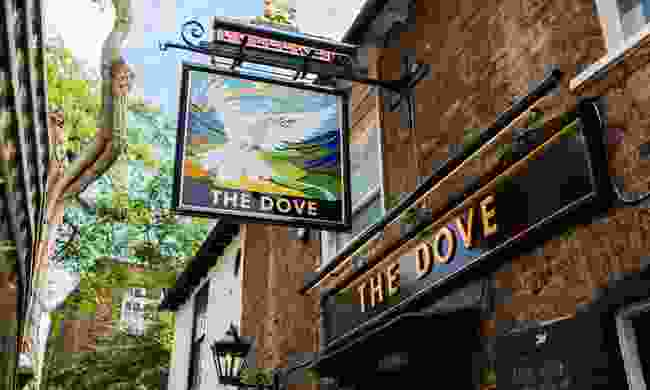 The Dove (dovehammersmith.co.uk)