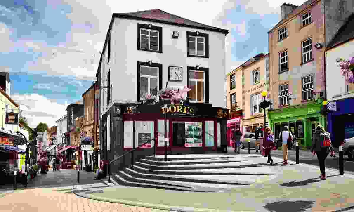 Kilkenny City (Aurelie Amiot)