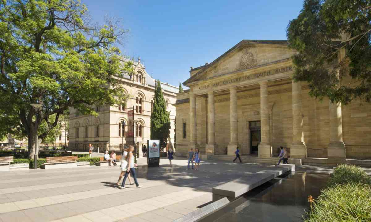Adelaide (SATC)