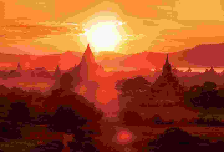 Myanmar (Burma) (Audley Travel)