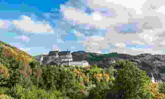 Luxembourg's landscapes are scattered with fairytale castles (Pulsa Pictures / LFT)