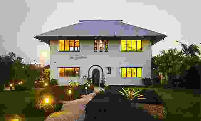 Visit the Surinamese Rum House in Paramaribo (Surinamese Rum House)