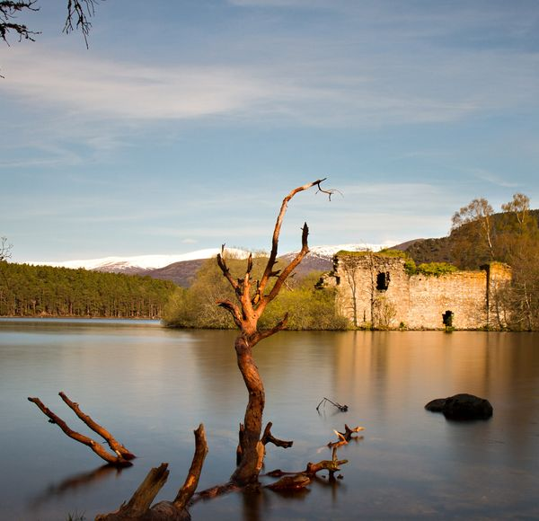 If you like this, try... the East Highland Way. Extend your Scottish soiree by picking up this 132km trail, which links Fort William to Aviemore.