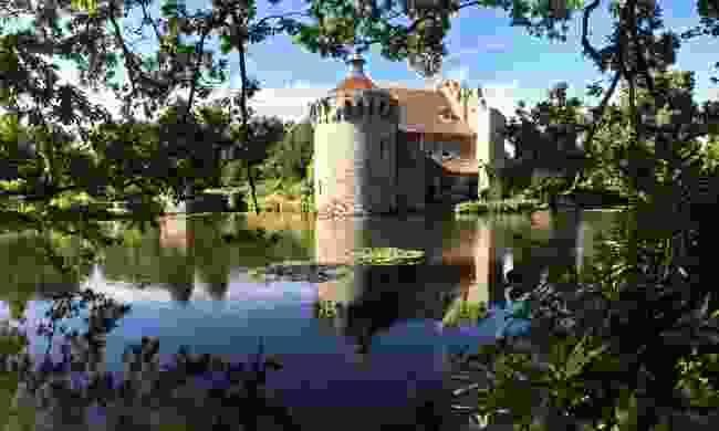 Scotney Castle (Shutterstock)