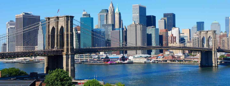 New York City (Dreamstime)