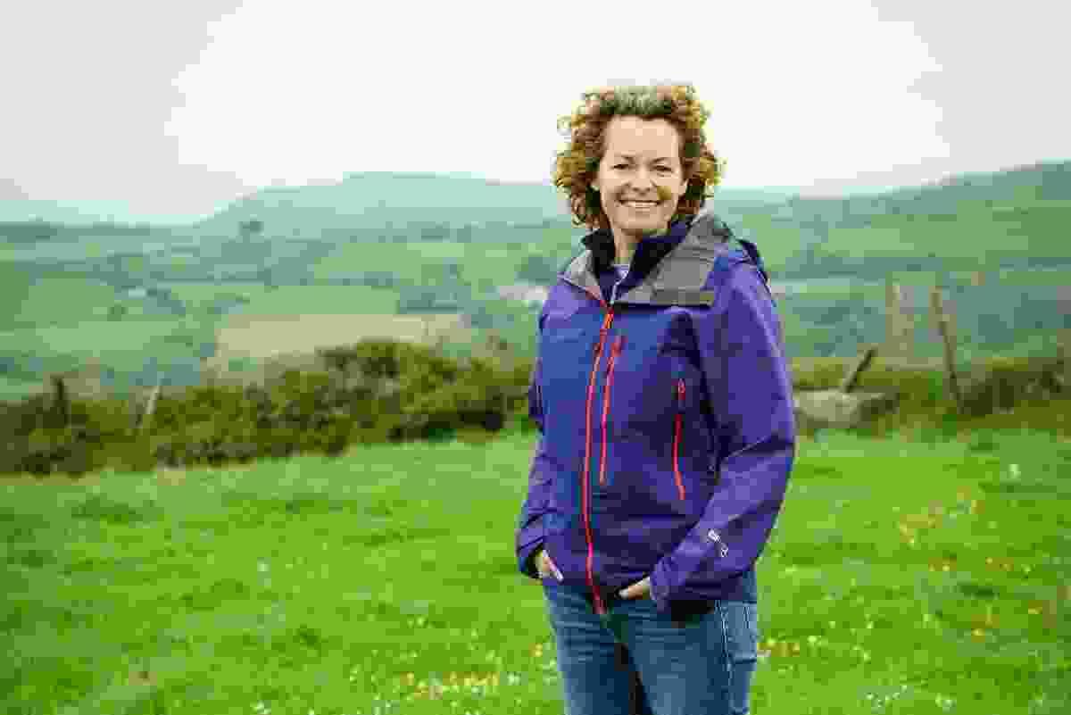 Kate Humble (BBC)