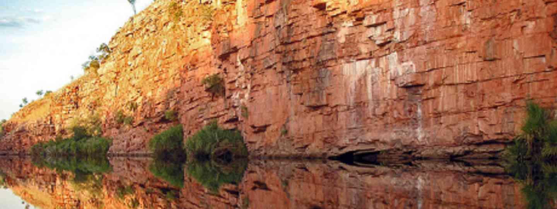 Chamberlain Gorge (NeilsPhotography)