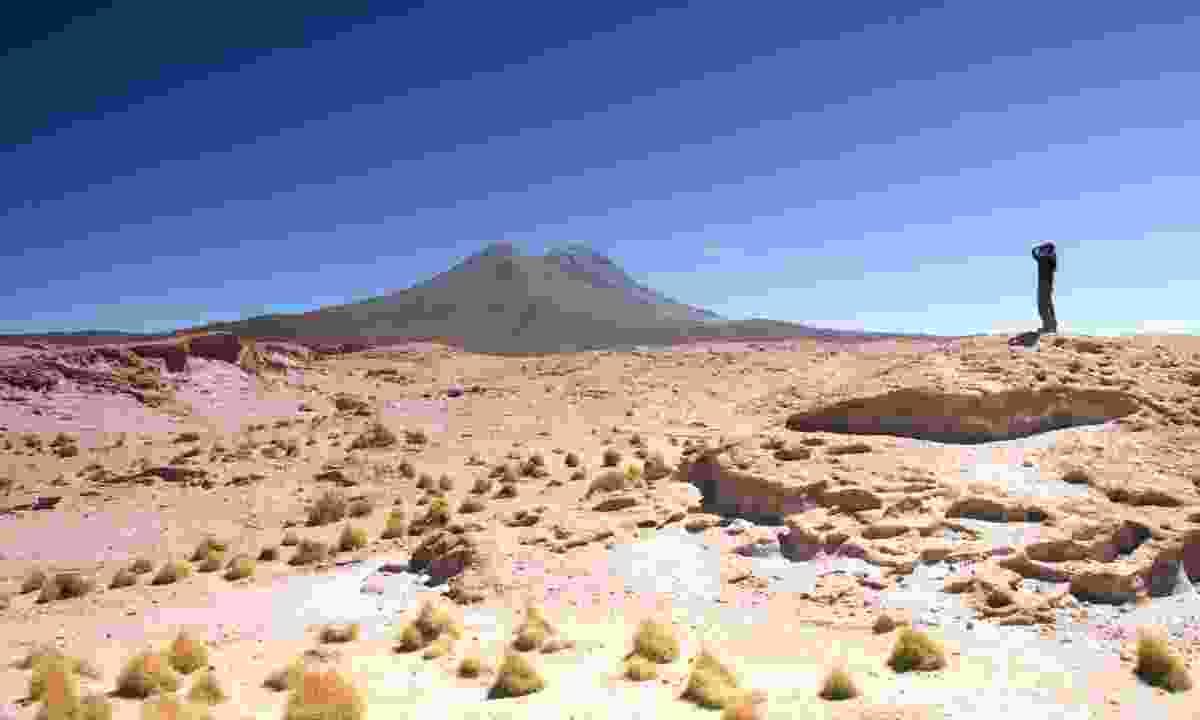Atacama Desert (Dreamstime)