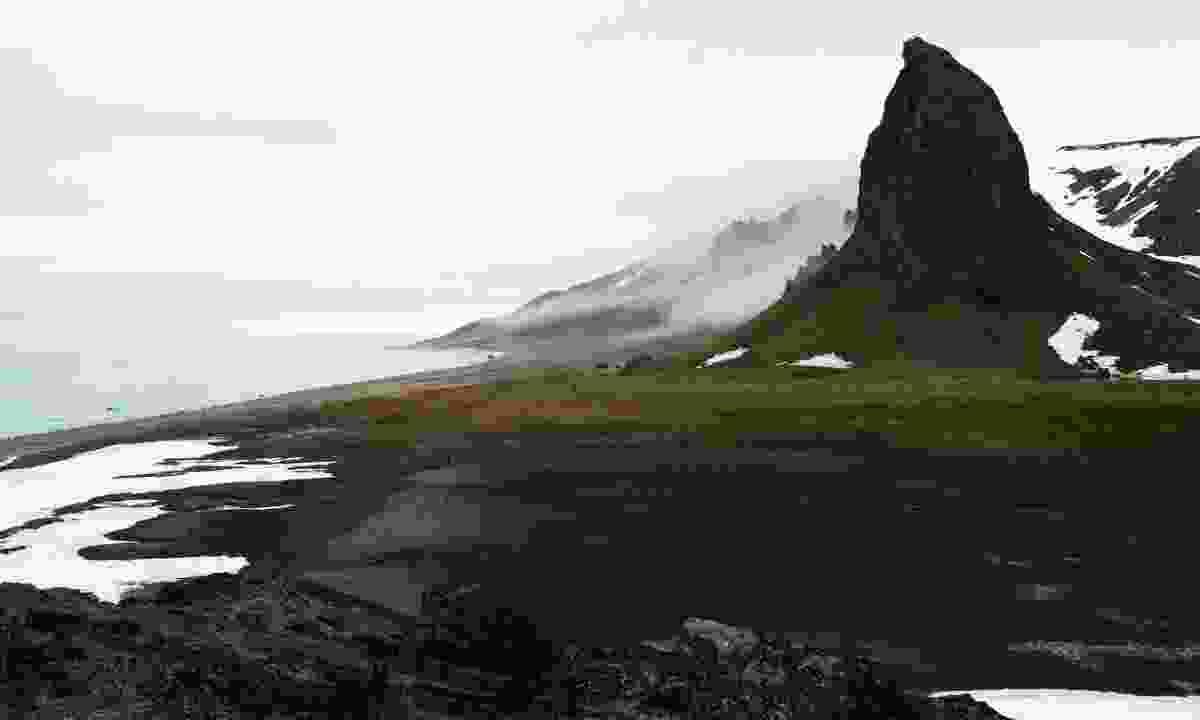 Hall Island, Franz Josef Land (Fokus Productions)