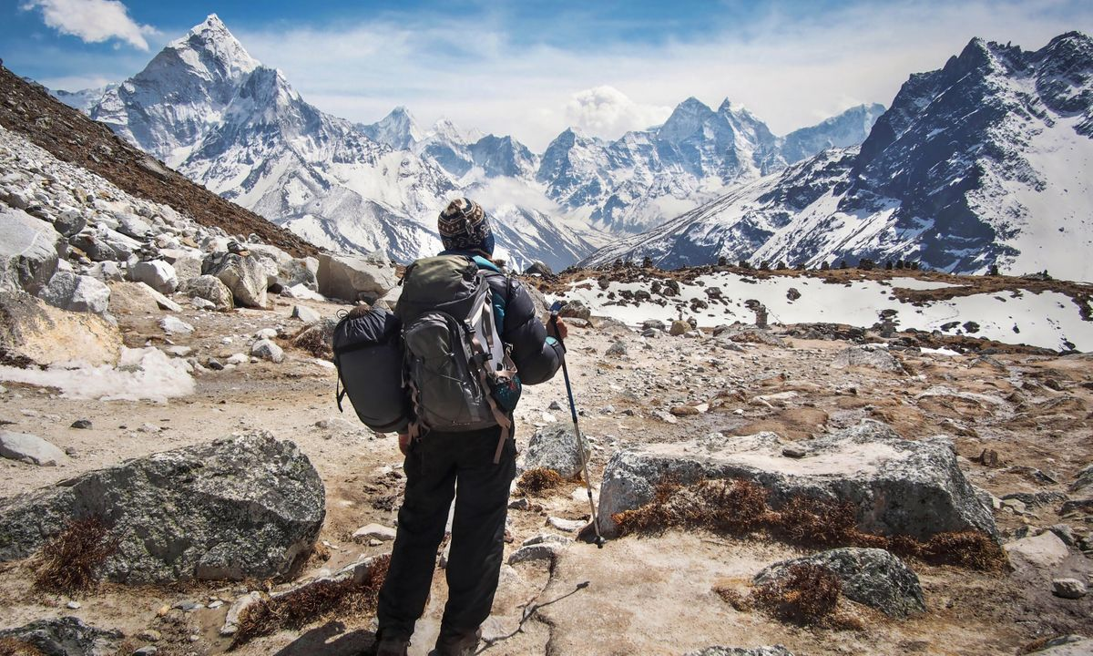 9 breathtaking Himalayan adventures