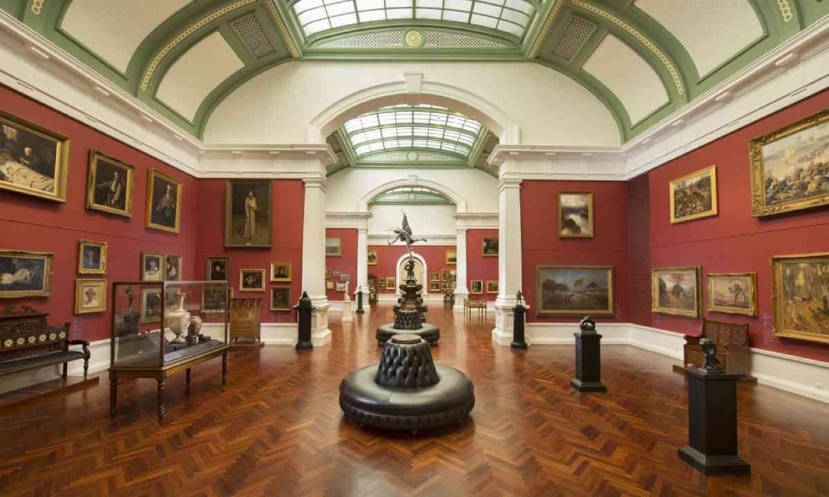 Art Gallery of South Australia (SATC)