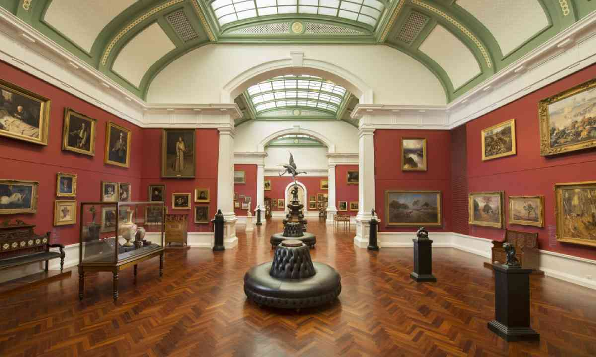 Art Gallery of South Australia (SATC)