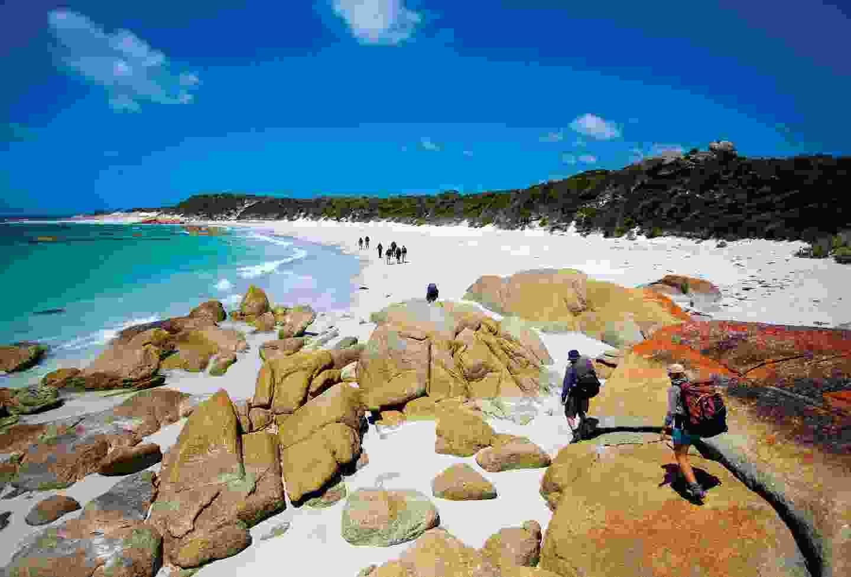 Admire Tasmania's breathtaking trails, Australia (Inspiring Journeys)