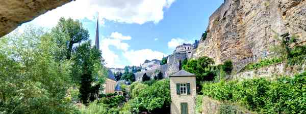 Best cultural experiences in Luxembourg (SIP/Uli Fielitz)
