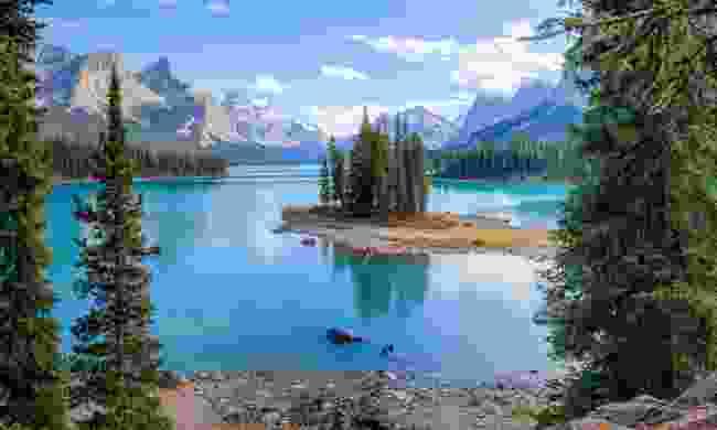 Spirit Island (Shutterstock)