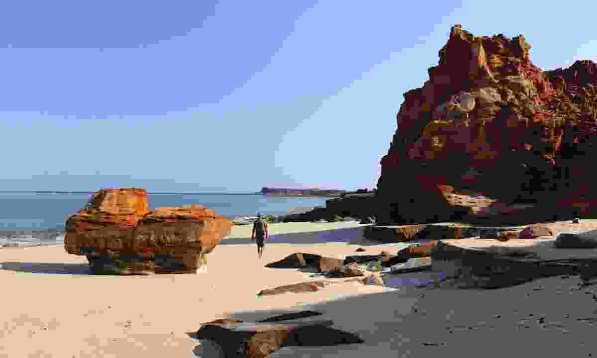 Kimberley Coast, Australia (Dreamstime)