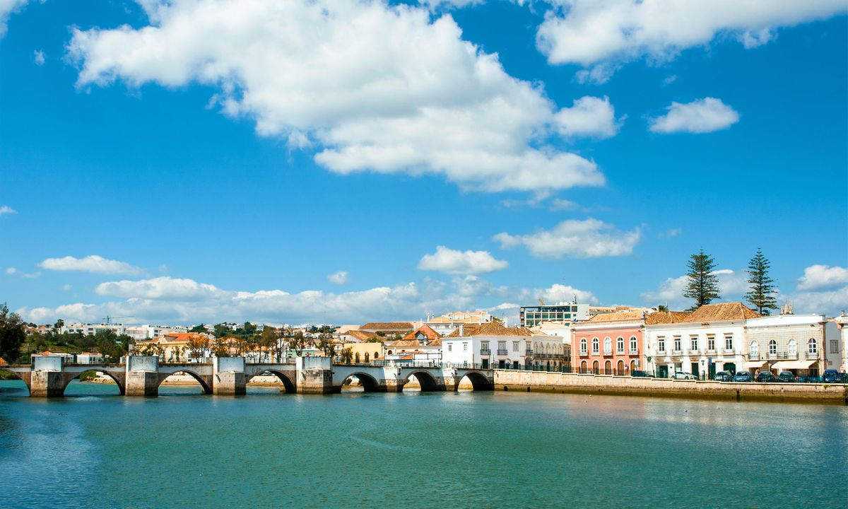 Discover the Algarve's uncrowded east: Faro, Tavira and beyond