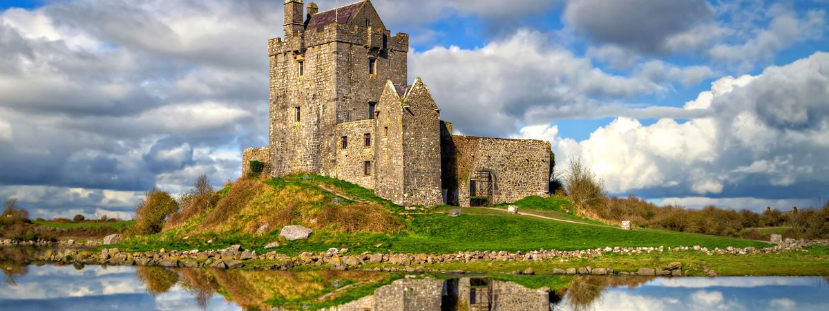 Ireland's best tours: Castles, wild coastlines and the greatest pubs in the world