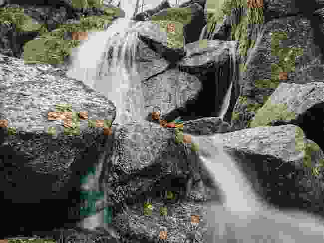 Burn O'Vat, Muir of Dinnet Nature Reserve (Shutterstock)