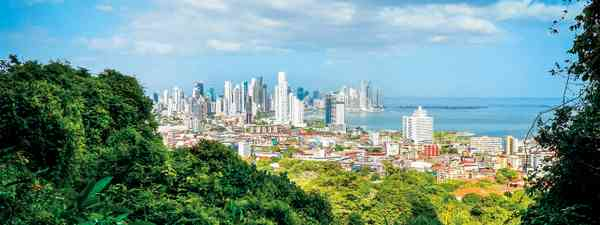 A travel guide to Panama City, Panama (Dreamstime)