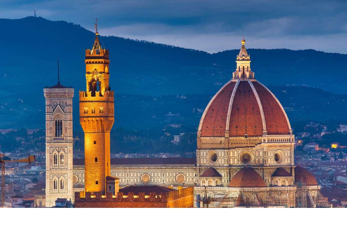 The Duomo (Dreamstime)