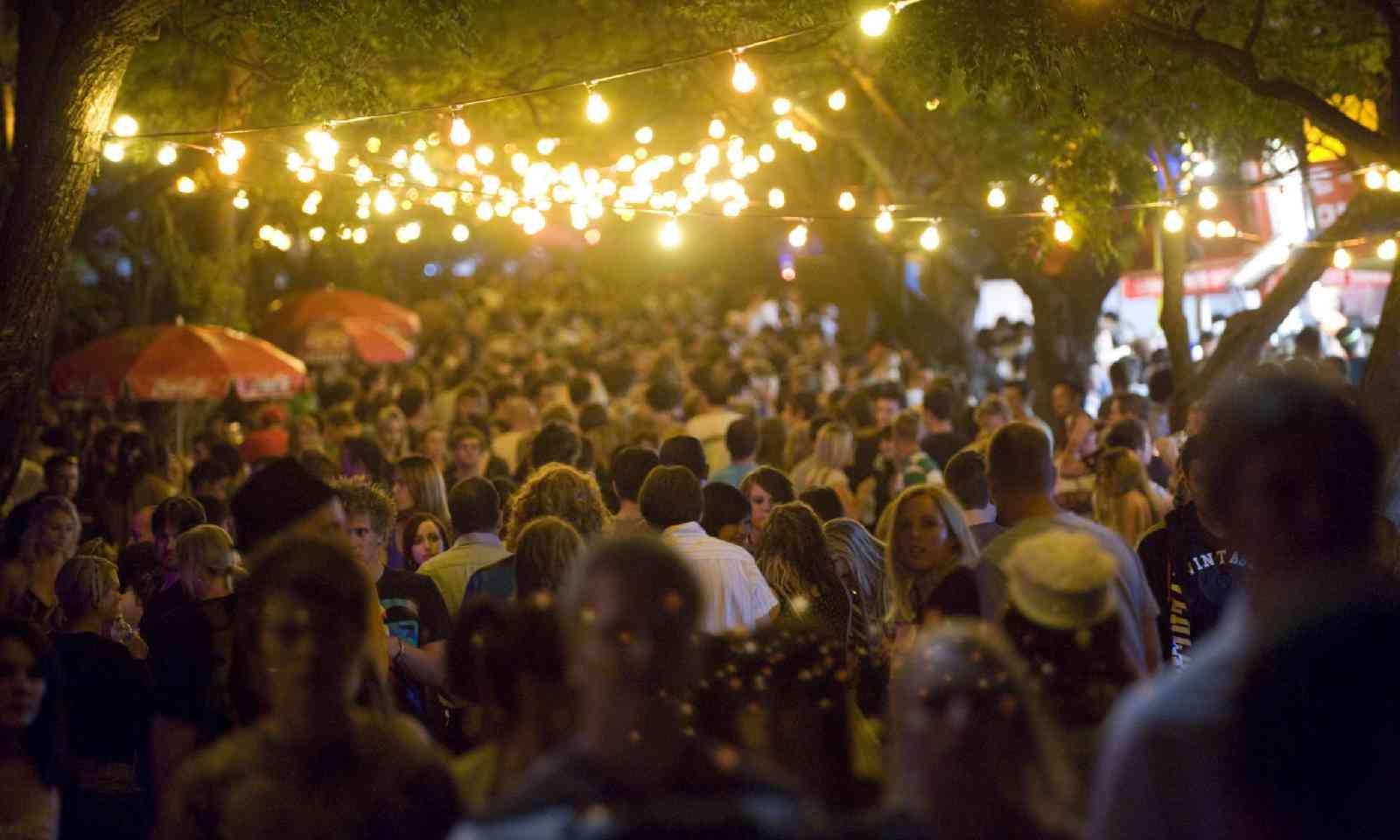 Adelaide festival (SATC)