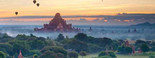 UNESCO World Heritage Sites in South-East Asia (Rickshaw Travel)