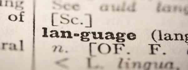 Which are the world's most endangered languages? (Dreamstime)