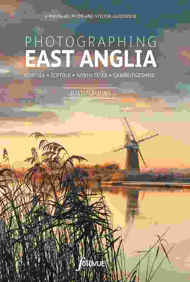 Photographing East Anglia is published by FotoVue and is now available to buy